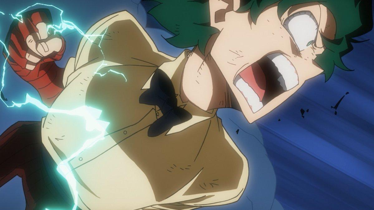 TVアニメ『僕のヒーローアカデミア』と、ファミリーマート&赤いきつねうどん&緑のたぬき天そばのトリプルコラボキャンペーンが決定!-14