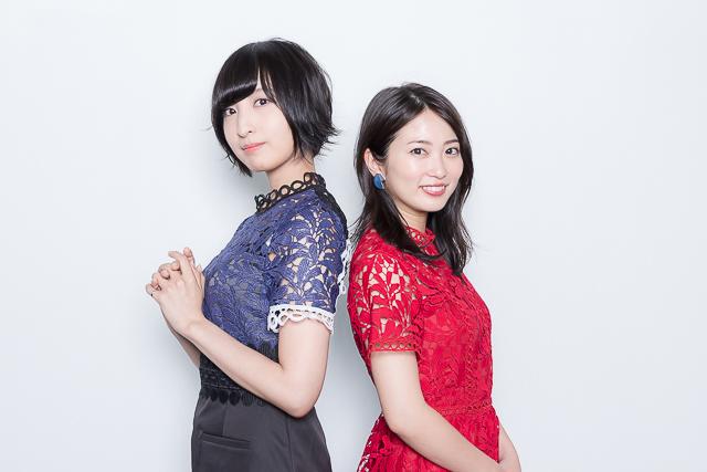 映画『ヒロアカ』志田未来×佐倉綾音ダブルヒロイン対談