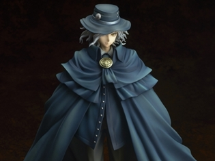 『Fate/Grand Order』巌窟王 エドモン・ダンテスの1/8スケールフィギュアが登場! 2018年9月18日まで予約受付中