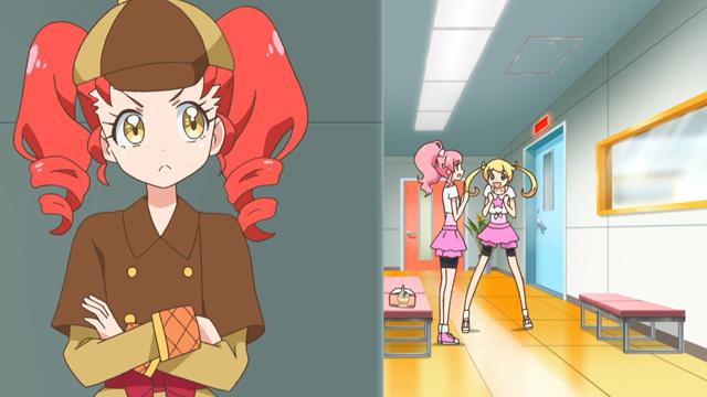 TVアニメ『キラッとプリ☆チャン』第42話先行場面カット・あらすじ到着!りんかのママをりんかと勘違いしたえもとみらいが、番組の生配信を始めてしまい……-10