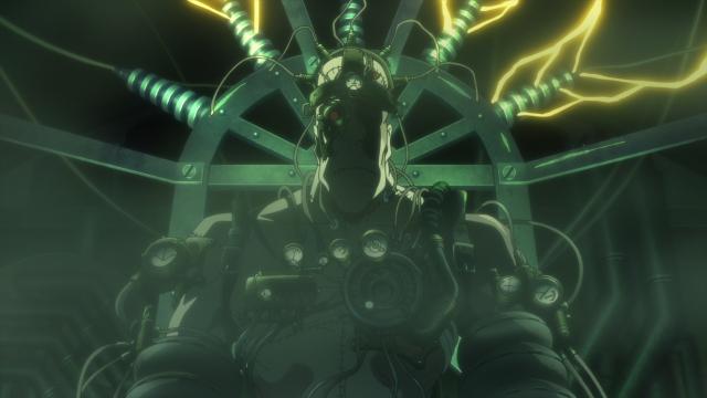 『天狼 Sirius the Jaeger(シリウス)』第4話あらすじ&場面カットが到着! 「キャストサイン入り番宣ポスター」が当たるクイズキャンペーン第4弾も実施-22
