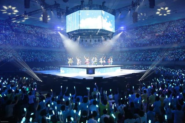 『Tokyo 7th シスターズ(ナナシス)』メモリアルライブ 『Melody in the Pocket』 in 日本武道館をレポート! 感動のバトンが支配人へとつながっていく最高の空間