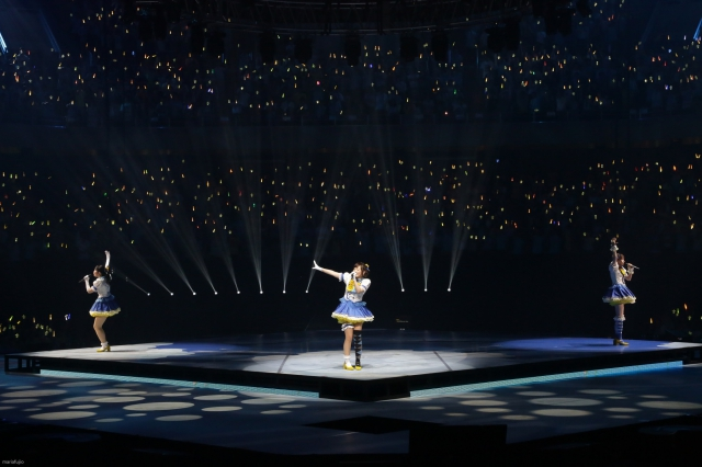 『Tokyo 7th シスターズ(ナナシス)』メモリアルライブ 『Melody in the Pocket』 in 日本武道館をレポート! 感動のバトンが支配人へとつながっていく最高の空間-8