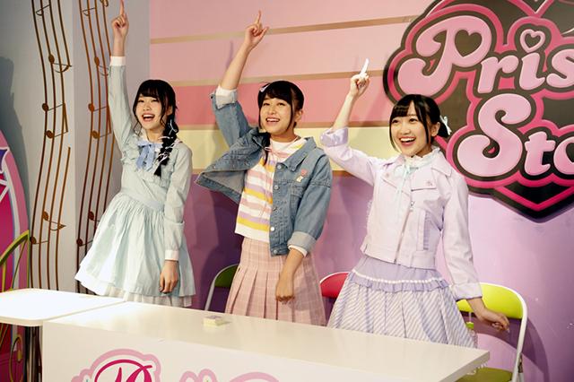 4大発表が行われた『ガーリー・エアフォース』スペシャルステージイベントレポ!イベント終了直後の『Run Girls, Run!』へ突撃インタビューが実現-2