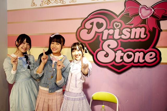 4大発表が行われた『ガーリー・エアフォース』スペシャルステージイベントレポ!イベント終了直後の『Run Girls, Run!』へ突撃インタビューが実現-5
