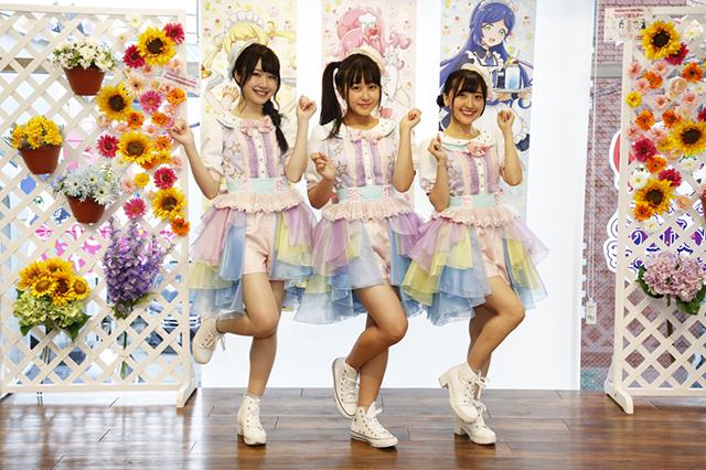 4大発表が行われた『ガーリー・エアフォース』スペシャルステージイベントレポ!イベント終了直後の『Run Girls, Run!』へ突撃インタビューが実現-9