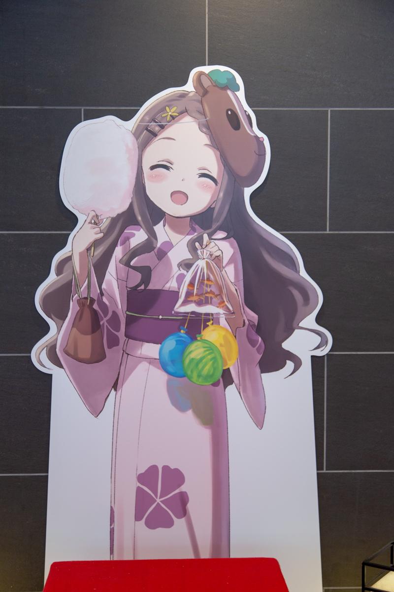 『ヤマノススメ サードシーズン』第9話のあらすじ&場面カットが公開! せっかく来たのだからと、ほのかは伊香保温泉の露天風呂にあおいを誘って……-5