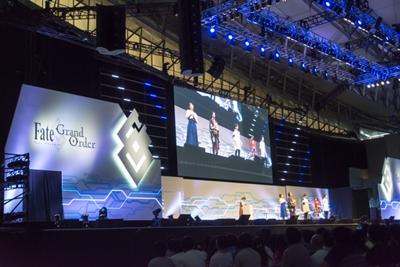 川澄綾子、島﨑信長ら登壇の「FGO バラエティトーク day2」レポ【FGO フェス2018】