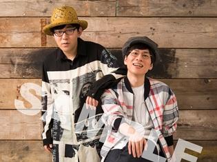 小野友樹さん・赤羽根健治さん出演で「声優コレクション ~ふたりのコーデSHOW~」第2弾が9月19日発売決定! アニメイト特典も公開