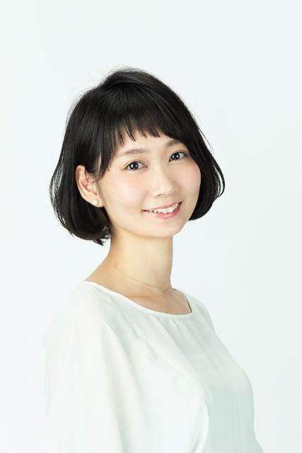 『からくりサーカス』植田千尋・小山力也・林原めぐみら出演声優5名解禁