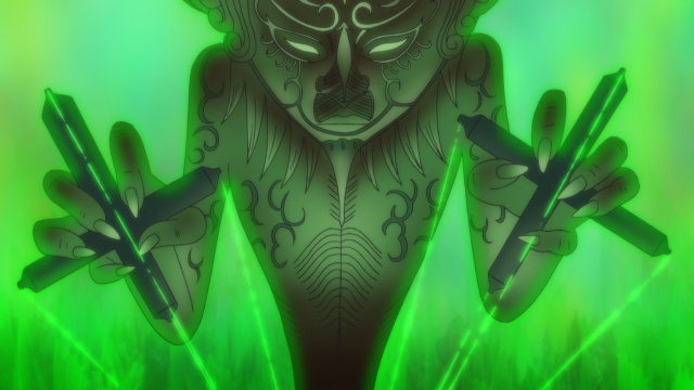 TVアニメ『悪偶 -天才人形-』第9話のあらすじ&先行場面カットが公開! 李純貞を責める黄鶯鶯に李白綿がかけた言葉とは……-3