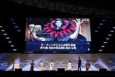 「一番くじ Fate/Grand Order〜夜空を駆けるサンタクロース、ふわっと登場!〜」が2018年12月29日(土)より順次発売予定!-6