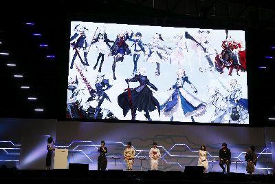 「一番くじ Fate/Grand Order〜夜空を駆けるサンタクロース、ふわっと登場!〜」が2018年12月29日(土)より順次発売予定!-7
