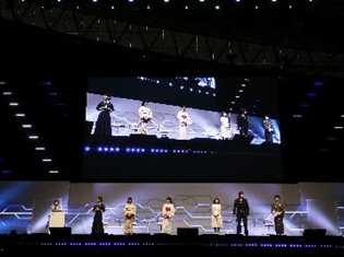 高橋李依さんがチョイスしたワンシーンを声優陣が演じる!「FGO バラエティトーク day1」レポ【FGOフェス2018】