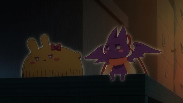 『つくもがみ貸します』第9話「秘色」の先行場面カット到着! お紅は、かつて愛を告げられた佐太郎とゆかりの深い香炉を探して……-5