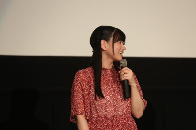 """『ゆらぎ荘の幽奈さん』はいろんな""""プルン""""を楽しめる!? 先行上映会レポート"""