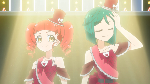 キラッとプリ☆チャン第18話サマーなスペシャルやってみた!