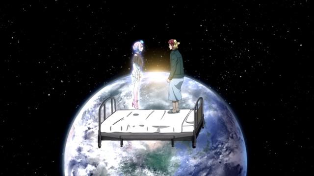 『重神機パンドーラ』第24話「進化の果て」の先行場面カット&あらすじ公開! レオンはロンとの対話の中で、「渾沌」がもたらした進化の深淵を知る-9