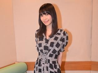 TVアニメ『悪偶 -天才人形-』声優インタビュー第7弾 町役・松井恵理子さん! 主人公のライバルである町は、意外にも情に厚いキャラクターだった