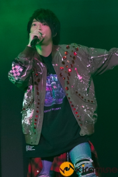 『Kiramune Music Festival 2018』のボーダーTシャツが『ねこめいと』のTシャツになってアニメイトポイント景品に登場! 11/8より交換開始!-5