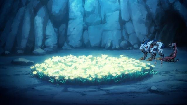 TVアニメ『ゾイドワイルド』第5話あらすじ&先行場面カットが到着! 秘宝を探しに森へ入ったアラシはサソリ種のゾイドに乗るペンネと出会う