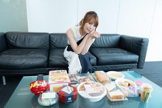 全部がMay'nディッシュの名古屋めしを食レポ&ニューシングル スペシャルインタビュー/前編の画像-1