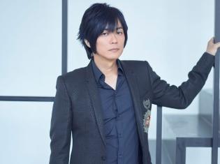 遊佐浩二さん50thAnniversaryCD「io」発売記念イベント(お渡し会)が2018年11月10日に開催予定!