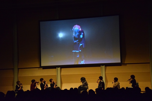 アニメ「DIABOLIK LOVERS MORE,BLOOD」イベントに追加キャストで緑川光さん、森川智之さんの出演が決定!-5