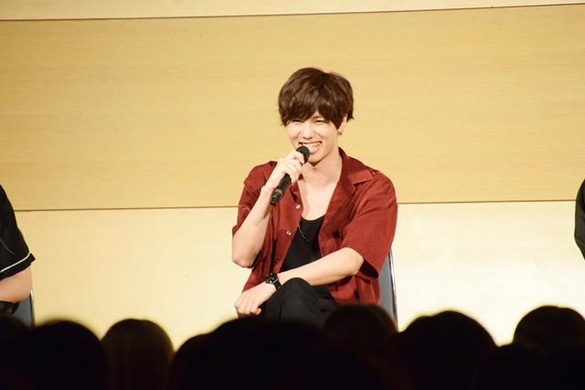 アニメ「DIABOLIK LOVERS MORE,BLOOD」イベントに追加キャストで緑川光さん、森川智之さんの出演が決定!-7