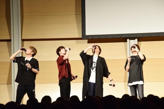 アニメ「DIABOLIK LOVERS MORE,BLOOD」イベントに追加キャストで緑川光さん、森川智之さんの出演が決定!-14