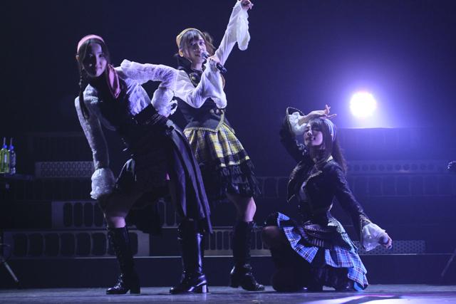 高野麻里佳さん・高橋李依さん・長久友紀さんの声優ユニット「イヤホンズ」、レギュラーラジオが12月スタート! 第1回放送の公開録音も開催決定-2