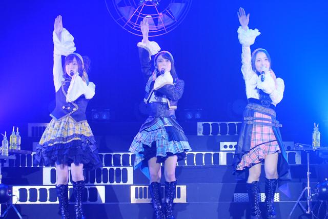 高野麻里佳さん・高橋李依さん・長久友紀さんの声優ユニット「イヤホンズ」、レギュラーラジオが12月スタート! 第1回放送の公開録音も開催決定-3