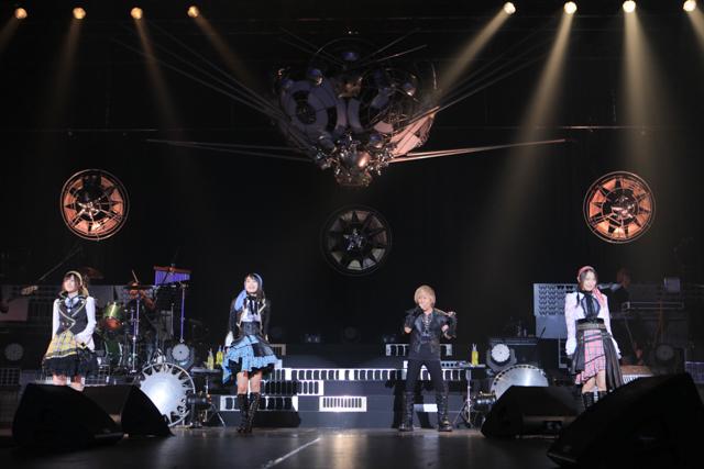 高野麻里佳さん・高橋李依さん・長久友紀さんの声優ユニット「イヤホンズ」、レギュラーラジオが12月スタート! 第1回放送の公開録音も開催決定-6