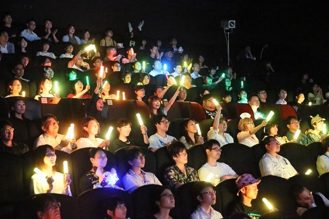 ポケモン映画『みんなの物語』応援上映会をレポート