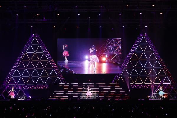 アイドルマスタープロデューサーミーティング2018「What is TOP!!!!!!!!!!!!!?」速報レポート!の画像-14