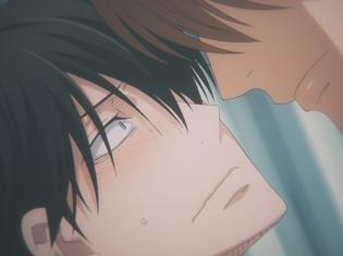 『抱かれたい男 1位に脅されています。』准太と高人がアニメで動くPV第1弾を公開!
