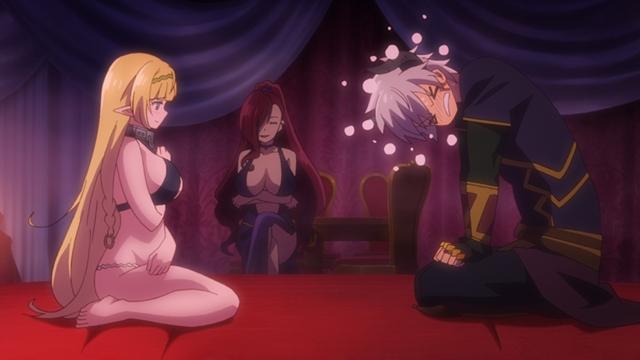『異世界魔王と召喚少女の奴隷魔術』シェラ役・芹澤 優さんが思わず観返してしまった魅力的なシーンとは-4