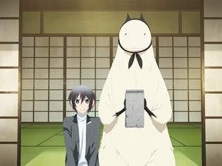 TVアニメ『人外さんの嫁』2018年10月放送決定! 併せて公式サイトがリニューアル!