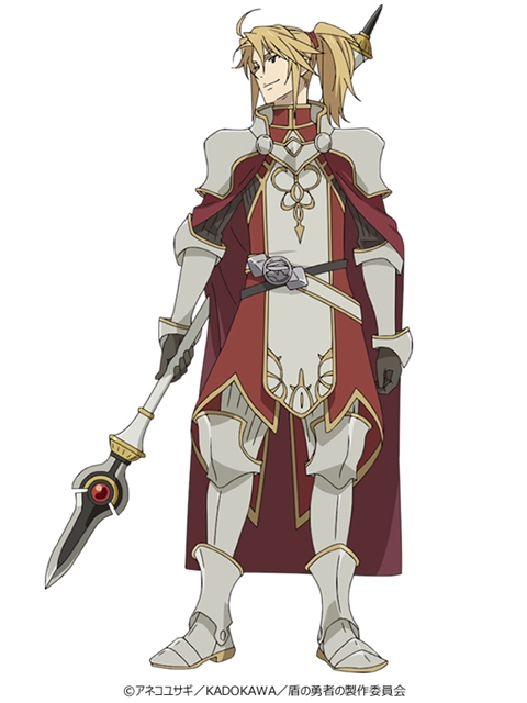 盾の勇者の成り上がり-6
