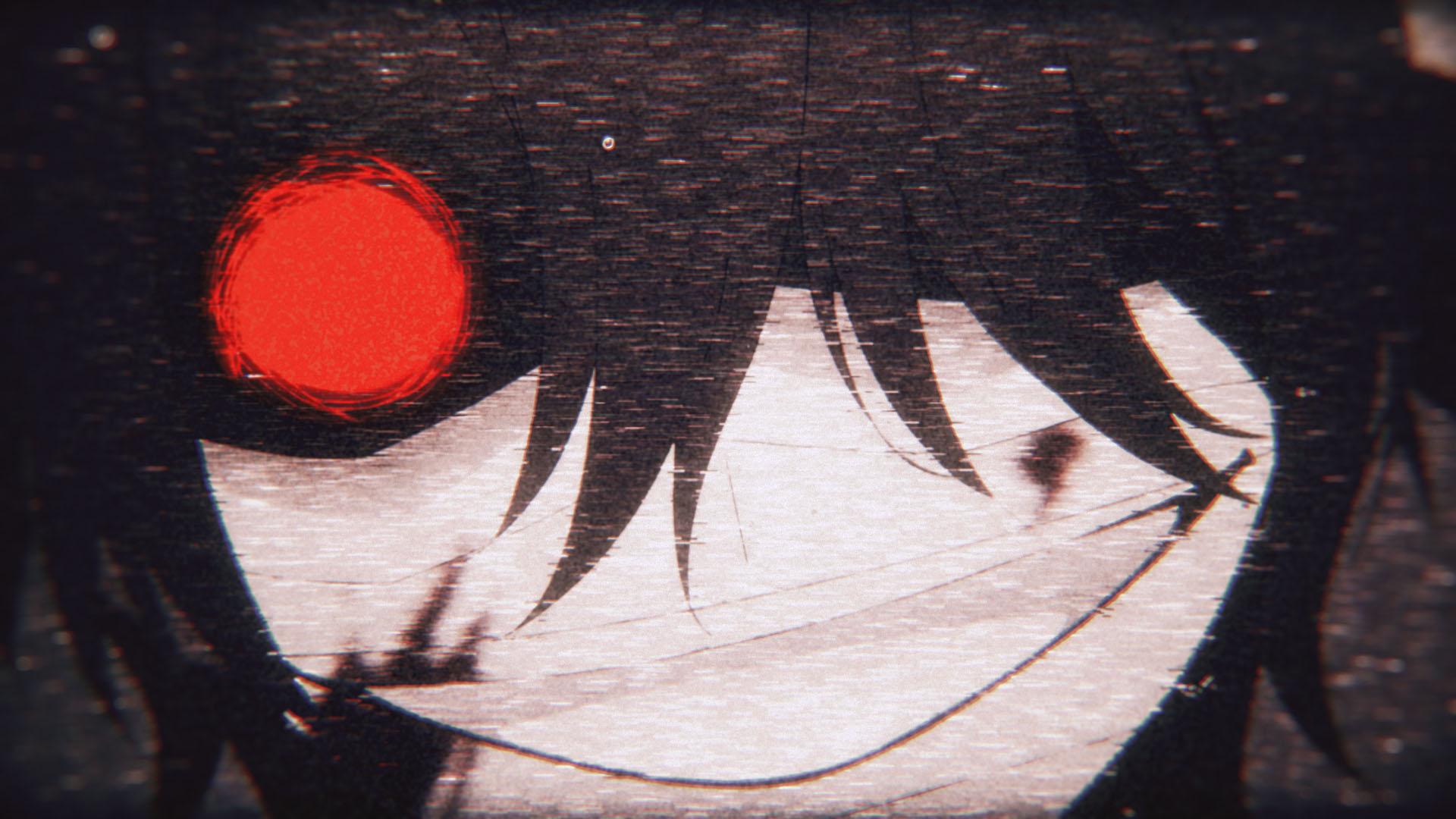 『殺戮の天使』の断罪人・「キャサリン・ワード」がバーチャルYouTuberデビュー! 声優はアニメ同様に伊瀬茉莉也さんが担当!-2