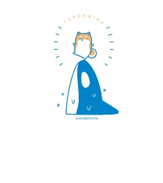 癒し系どうぶつコミック『たるしば』『うさぎは正義』のグッズが大好評につき販売延長! 新柄の追加も決定!-2