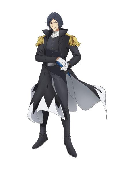 江口拓也さん、染谷俊之さん登壇のTVアニメ『BAKUMATSU』の第1話先行上映会が開催決定! EDテーマ曲も発表-8
