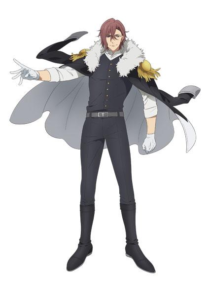 江口拓也さん、染谷俊之さん登壇のTVアニメ『BAKUMATSU』の第1話先行上映会が開催決定! EDテーマ曲も発表-9