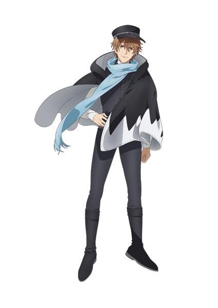 江口拓也さん、染谷俊之さん登壇のTVアニメ『BAKUMATSU』の第1話先行上映会が開催決定! EDテーマ曲も発表-10