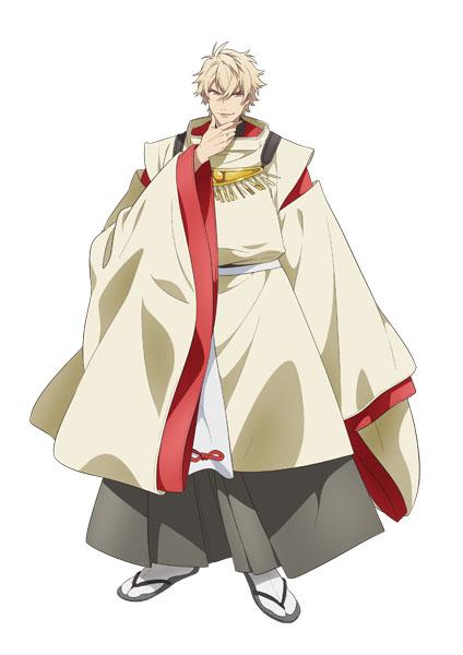 江口拓也さん、染谷俊之さん登壇のTVアニメ『BAKUMATSU』の第1話先行上映会が開催決定! EDテーマ曲も発表-14