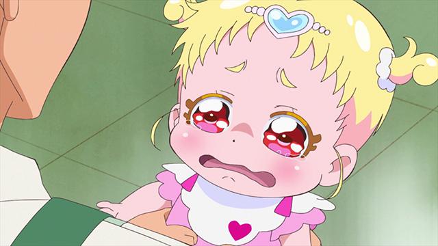 『HUGっと!プリキュア』第27話よりあらすじ・先行場面カットが到着!