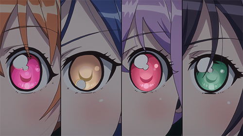 RELEASE THE SPYCE-2