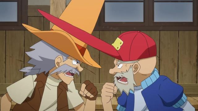 TVアニメ『ゾイドワイルド』第18話あらすじ&先行場面カットが到着! 用心棒をしているソースと再会したアラシ。そこへ怪しい影が動き出す……-6