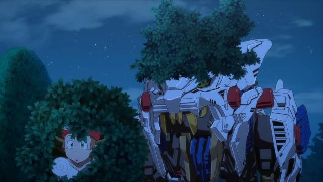 TVアニメ『ゾイドワイルド』エンディングテーマ「blue moon」中川翔子さんインタビュー|大人になった今だからこそ伝えられる歌がある-8