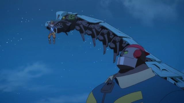 TVアニメ『ゾイドワイルド』エンディングテーマ「blue moon」中川翔子さんインタビュー|大人になった今だからこそ伝えられる歌がある-11